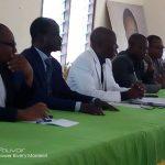 Renforcement de capacités organisationnelles des membres de la FEBESEF