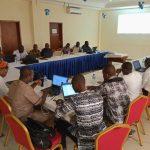 Le FNFI en retraite d'élaboration de son Plan de Travail et de Budget Annuel 2019