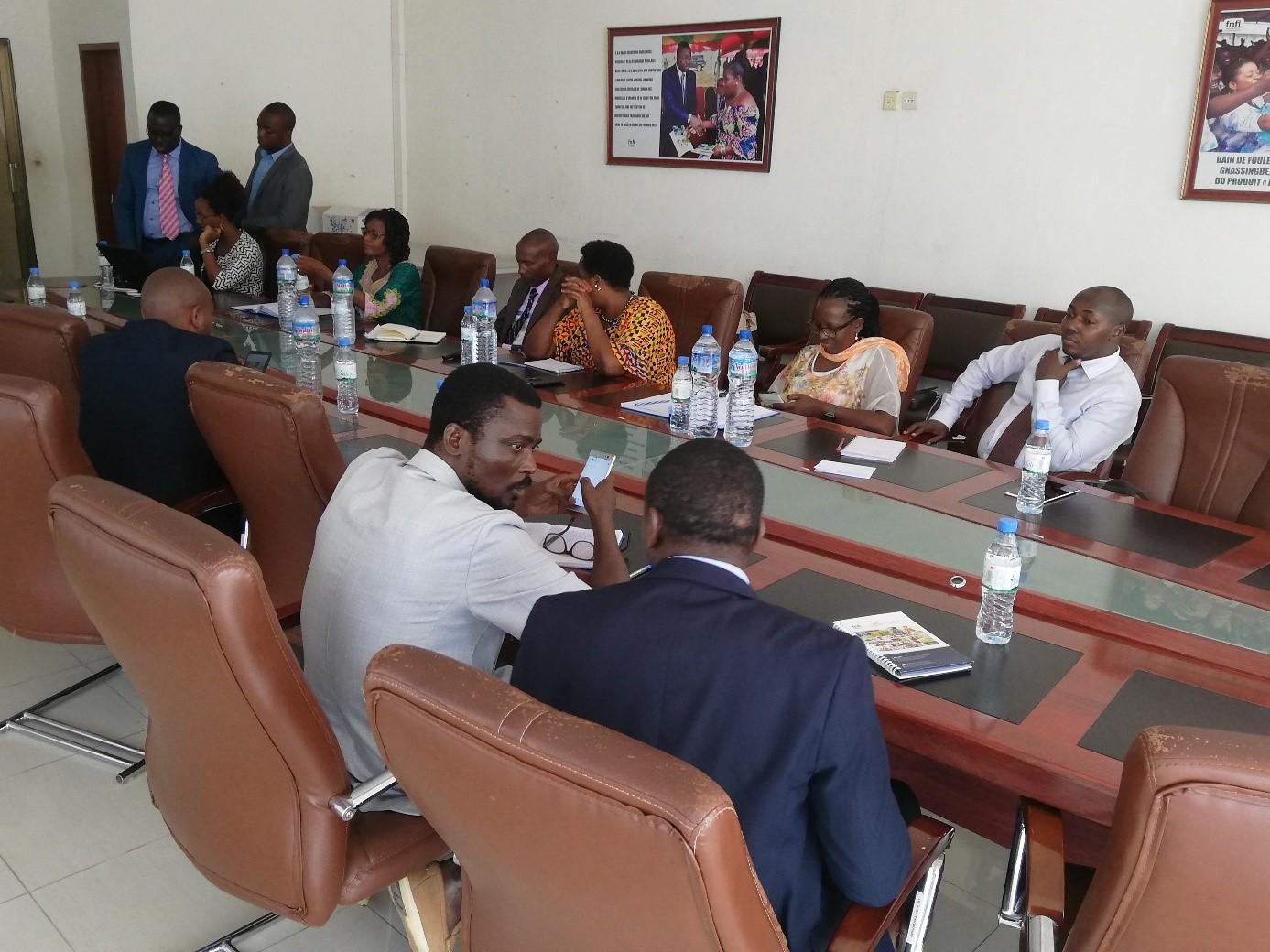 S'inspirer du modèle togolais de la finance inclusive