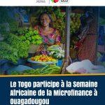 Semaine Africaine de la Microfinance, édition 2019