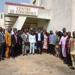 Atelier sur la gouvernance au sein des SFD