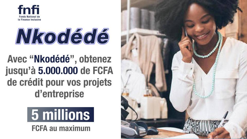 De nouveaux produits FNFI : Désormais les bénéficiaires passent à la banque classique